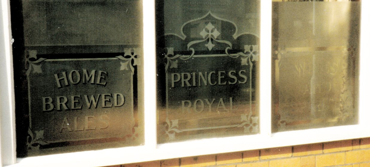 Princess Royal Brewery
