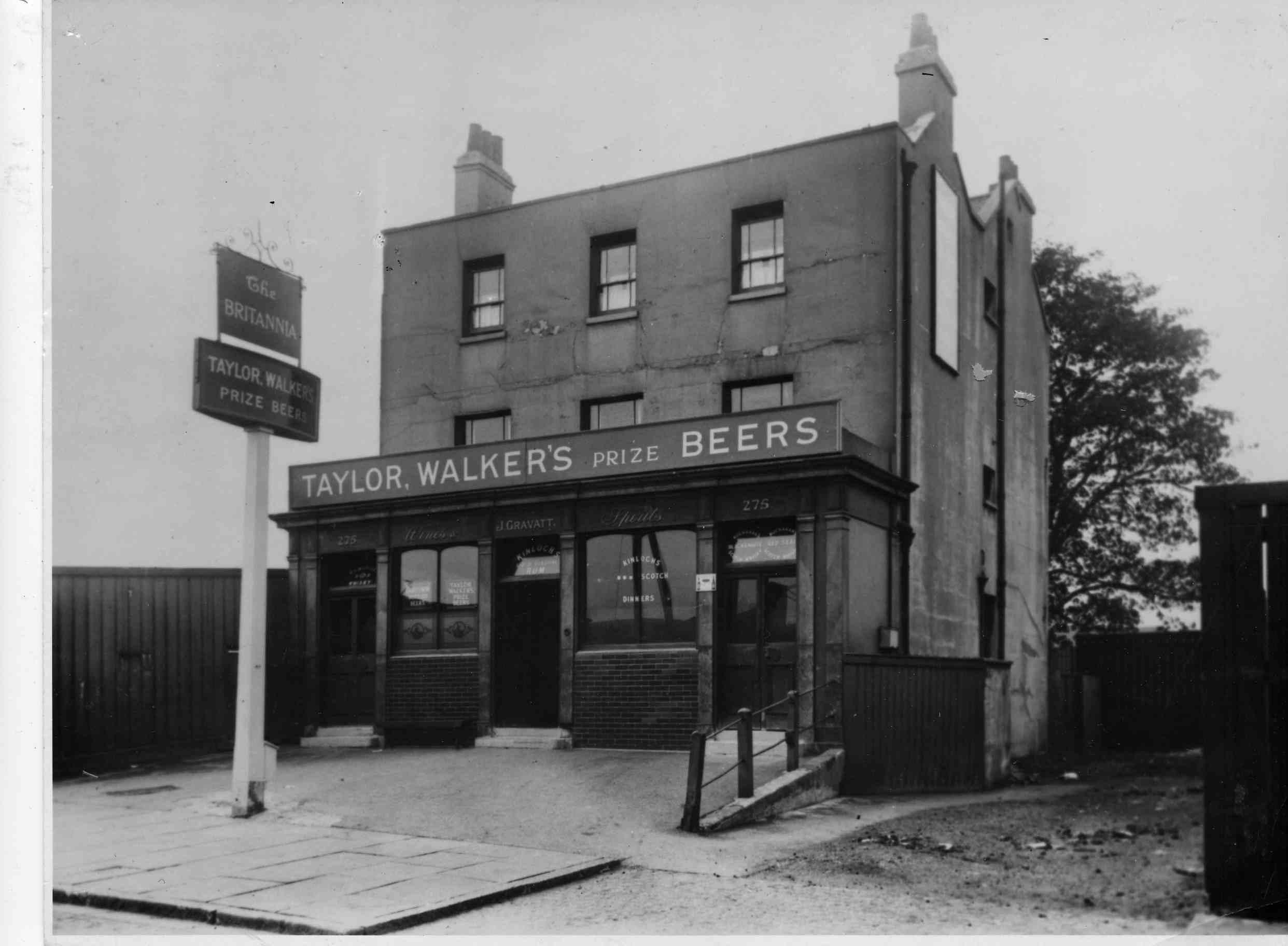 File Taylor Wlker Britannia Jpg Brewery History Society Wiki