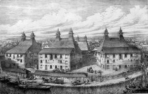 Barclay, Perkins & Co  Ltd - Brewery History Society Wiki