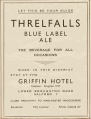 Threlfalls Blue Label ad 1930.jpg