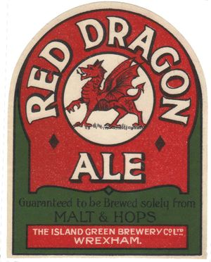 Island Green Brewery Co REd Dragon Ale .jpg